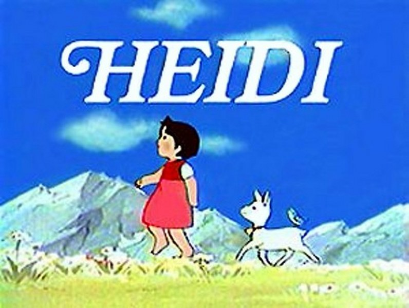 Sigle cartoni animati anni ' retronline